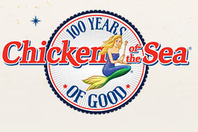 Chicken of the Sea Celebrates 100 Years of Good
