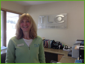 Smiling Faces At TLC Eyecare